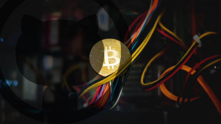 Cybercriminals Hacked GitHub's Servers for Crypto Mining