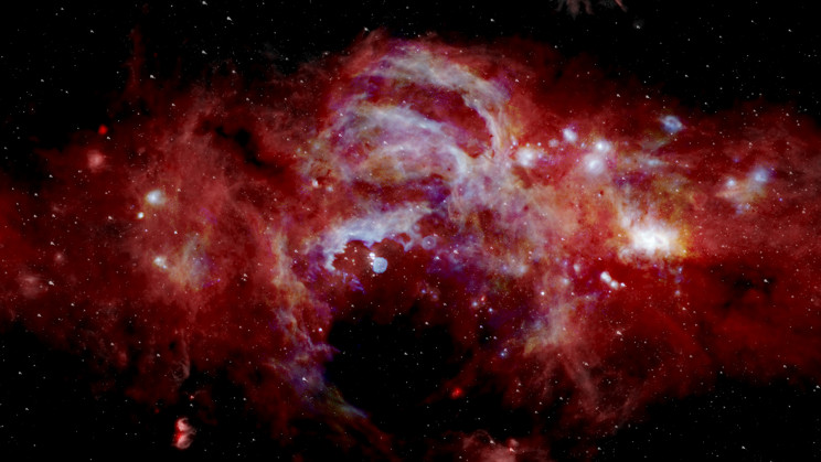 Scientists Hunt for Alien Life Near the Heart of Milky Way