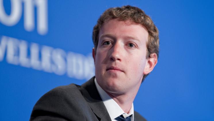 Mark Zuckerberg's Personal Info Exposed in 500M User Data Breach