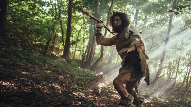 Our Stone Age Ancestors Were Apex Predators