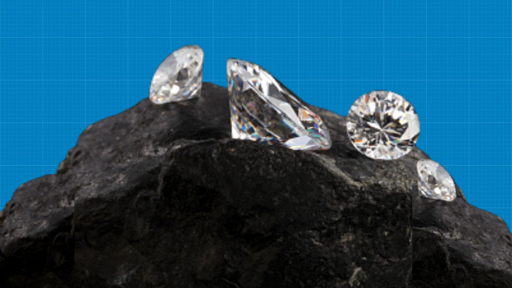World's Largest Jeweler Announces End to Mined Diamond Sales