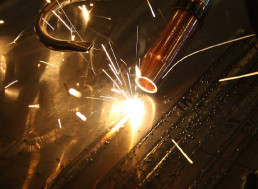 Laser Welding: Types, Advantages, and Applications