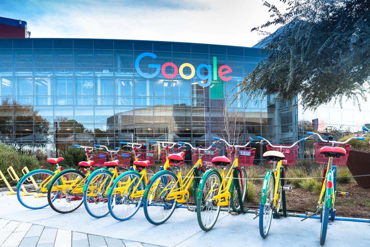 google history hq