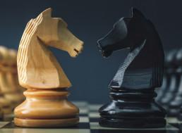 Deep Blue vs. Kasparov: The Historic Contest That Sparked the AI Revolution
