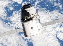 Using Math to Make NASA Spacecraft Lighter and More Damage Tolerant