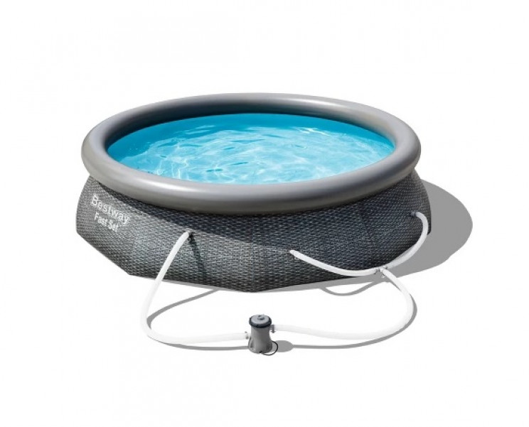 temp outdoor pools inflatable