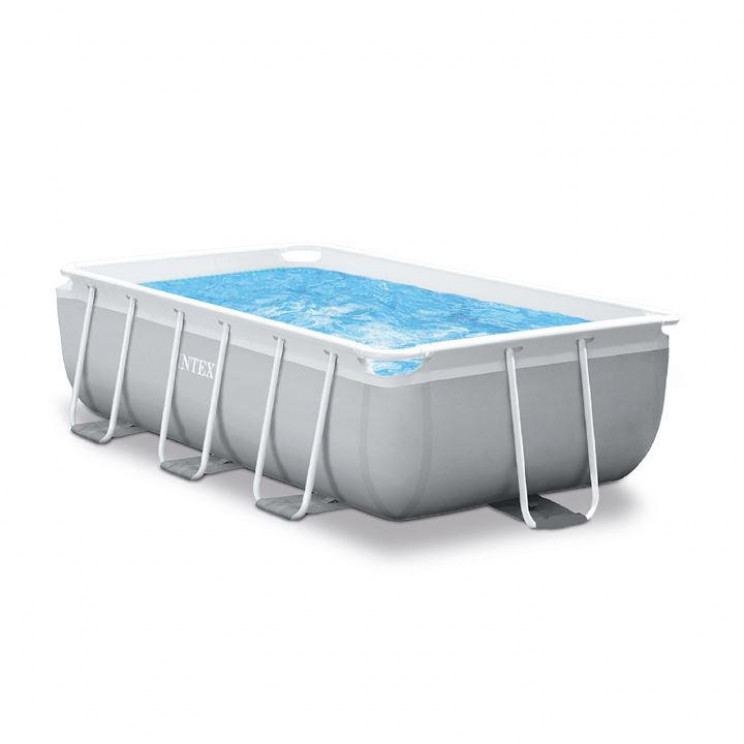 temporary pool intex