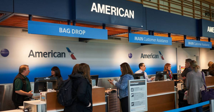 American Airlines Quietly Announces It Will Begin Flying at Full Capacity on July 1