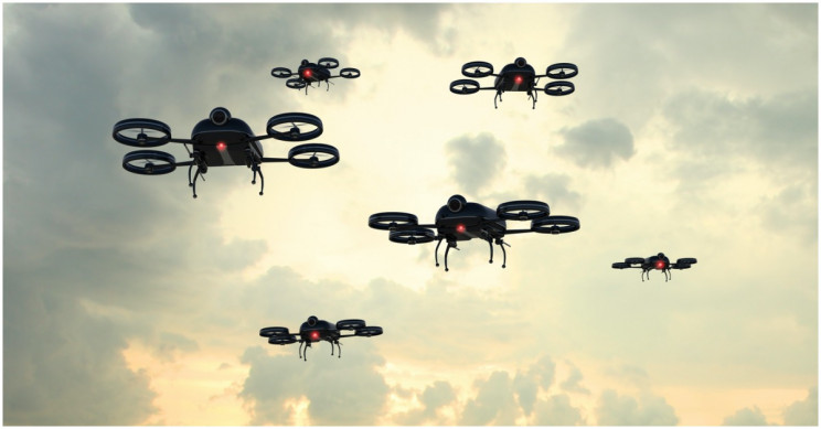 Drone Regulations Go into Effect in the European Union
