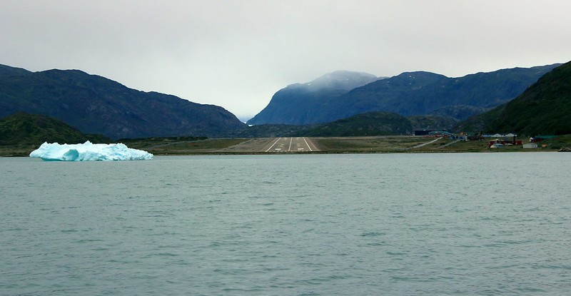 air base greenland