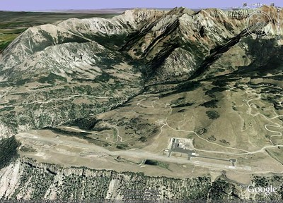 most dangerous airports telluride