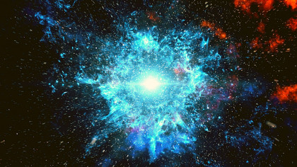 Scientists Simulated Real Supernova Reactions in a Lab for the First Time