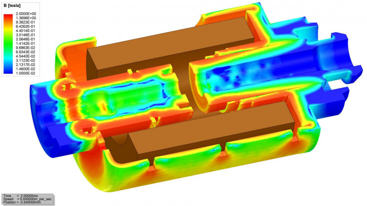 ansys release electronics software free