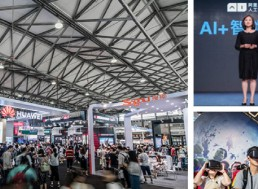 Technology Trends at CES Asia 2019