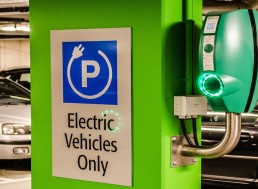 6 Interesting Statistics about Electric Vehicles