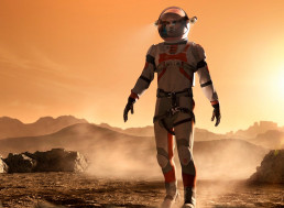 Making Mars Habitable: Researchers Propose a Localized Alternative to Terraforming