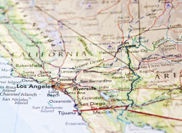Two Earthquakes in Two Days: Southern California Rocked by a Larger, Second Earthquake