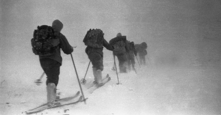 The Mystery of The Dyatlov Pass Incident