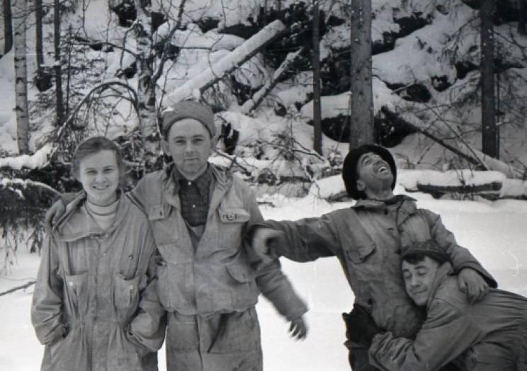 Dubinina, Krivonischenko, Thibeaux-Brignolles, and Slobodin