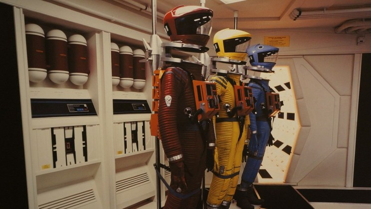 2001: A Space Odyssey's Creator Arthur C. Clarke and His Visionary Works