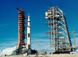 Apollo 11 Anniversary: The Washington Monument Will 'Blast off' on July 16