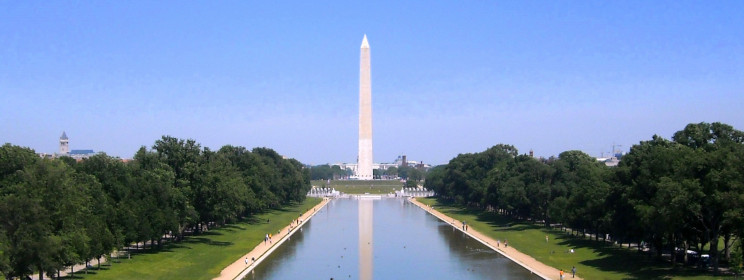 Apollo 11 Anniversary: The Washington Monument Will 'Blast off' on July 16