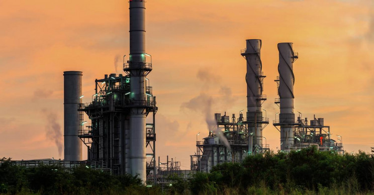 Tables Are Turning for Carbon Capture and Storage