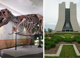 Windy City Science - 7 Top Science Sites Located Around the City of Chicago