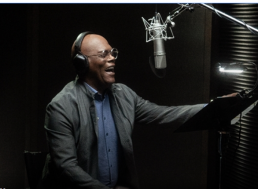 Hollywood Legend Samuel L. Jackson Will Give Alexa Users Weather Updates, More
