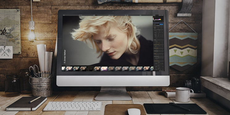 Create Professional Images with This Award-Winning Photography Software