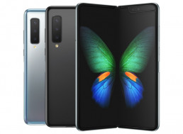 So Much for Being an Early Adopter: Samsung Cancels Galaxy Fold Preorders