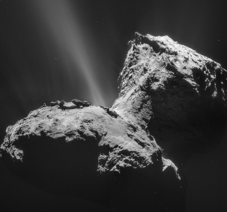 All Comets in Our Solar System Might Originate in the Same Place, Study Finds