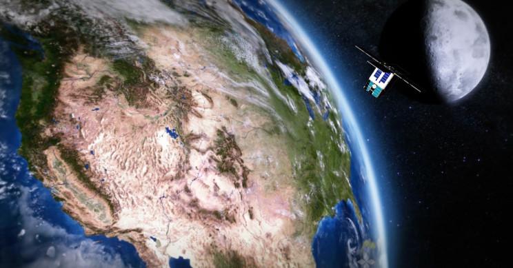 NASA Has Activated Its GPS-like Deep Space Atomic Clock