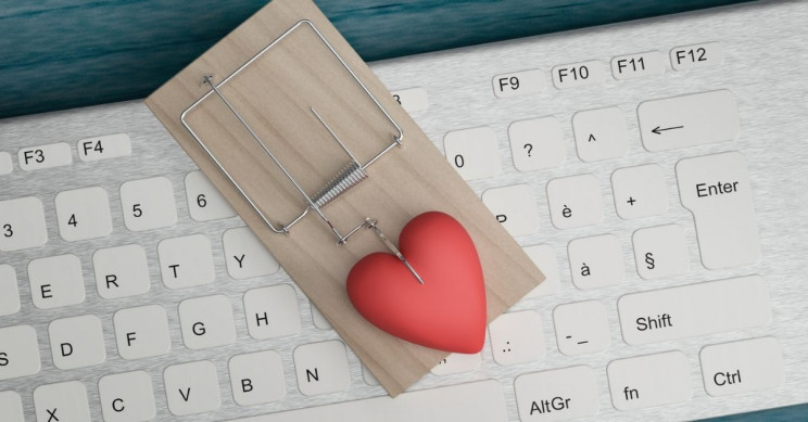 Hacker Posts Credentials of 2.28 Million Dating Site Users Publicly