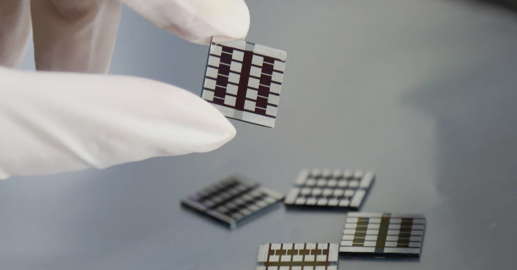 Sprinkling Chili Compound Boosts Solar Cell Efficiency, Study Says