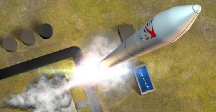 Lockheed Martin Picks ABL Space Systems for Satellite Launches From Scotland