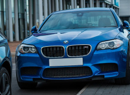 BMW M5 Makes 850 HP Thanks to a Simple Tune