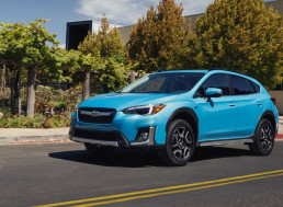 Subaru Sets Plan in Motion to Only Sell Electric Vehicles by Mid-2030s
