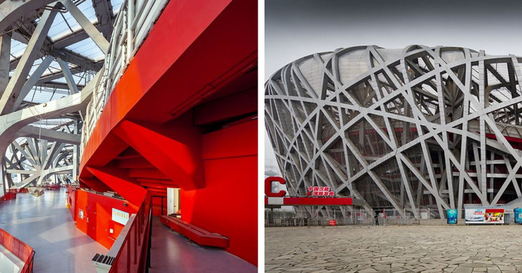 7 Solid Facts about the Beijing National Stadium