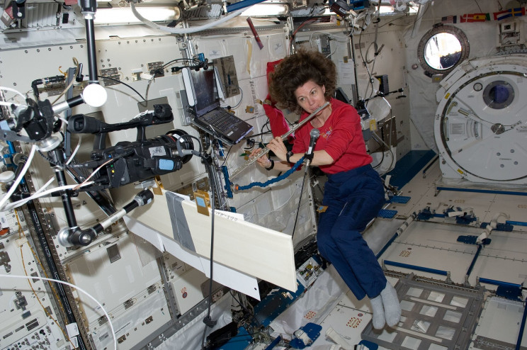 COVID-19: 7 Methods Astronauts Use to Cope with Long-Term Confinement