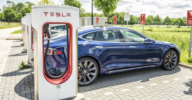 Tesla Files Patent for New and Improved Battery Chemistry