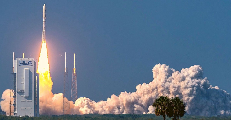 ULA Aborts Another Attempt to Launch US Spy Satellite on Atlas V Rocket