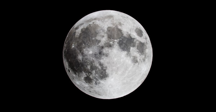 NASA Will Announce Major News about the Moon