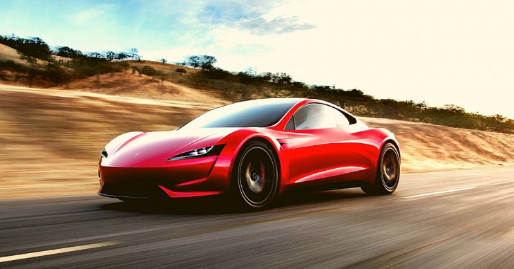New Tesla Cars After Cybertruck, Roadster Are Coming, Teases Elon Musk