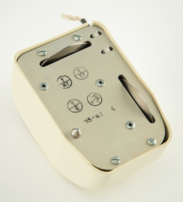 World's First Computer Mouse, Three Button X-Y, Is Going on Auction
