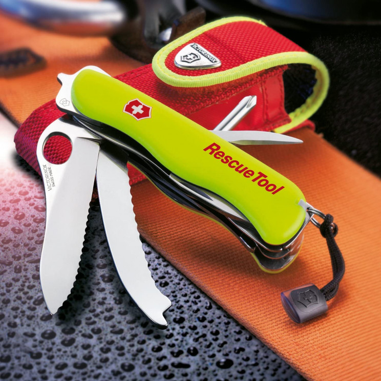 11 Multi-Tool Pocket Knives That Will Always Come in Handy