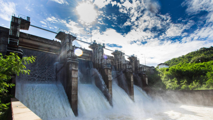 Dam Reservoirs May Emit Double the Carbon They Sequester