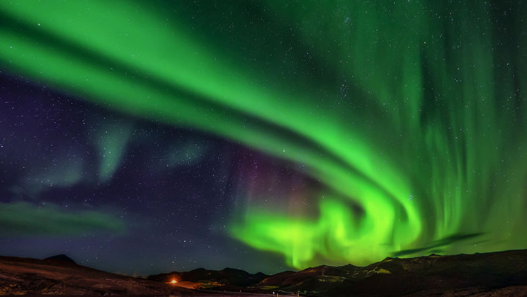 Physicists Think They Know Exactly What Causes Auroras
