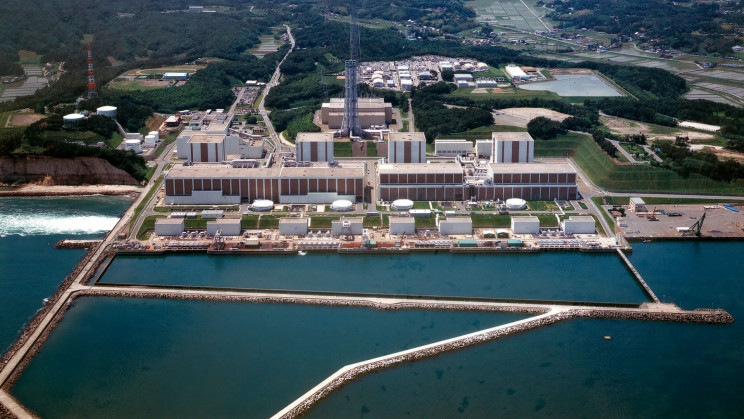 Fukushima's Contaminated Water Will End Up In The Ocean. Should You Worry?