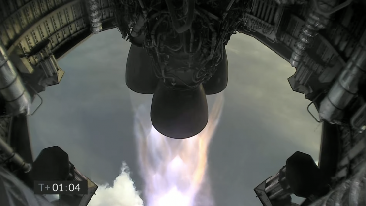 Space X's Starship SN11 Explodes On Landing Amidst Poor Visibility